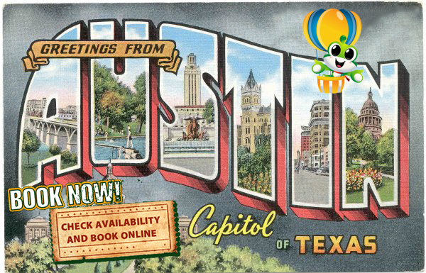 Catch Air Austin now taking online reservations!